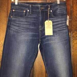 NWT Men's Lucky brand 110 skinny jeans